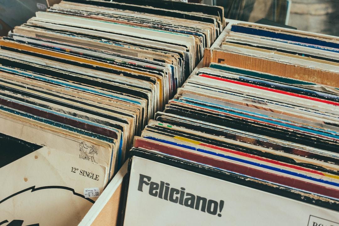 musik biblotek