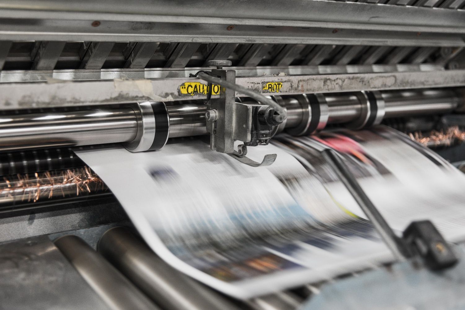 Printing out and reading off the screen can really help you spot mistakes a lot more easily.