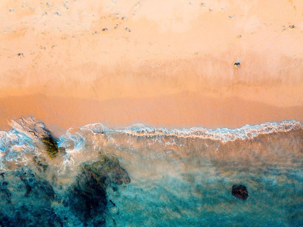 nước biển tạo cảm giác hạnh phúc