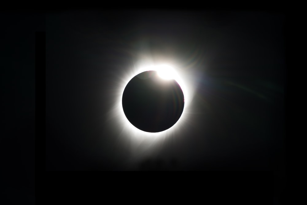 eclipse photography