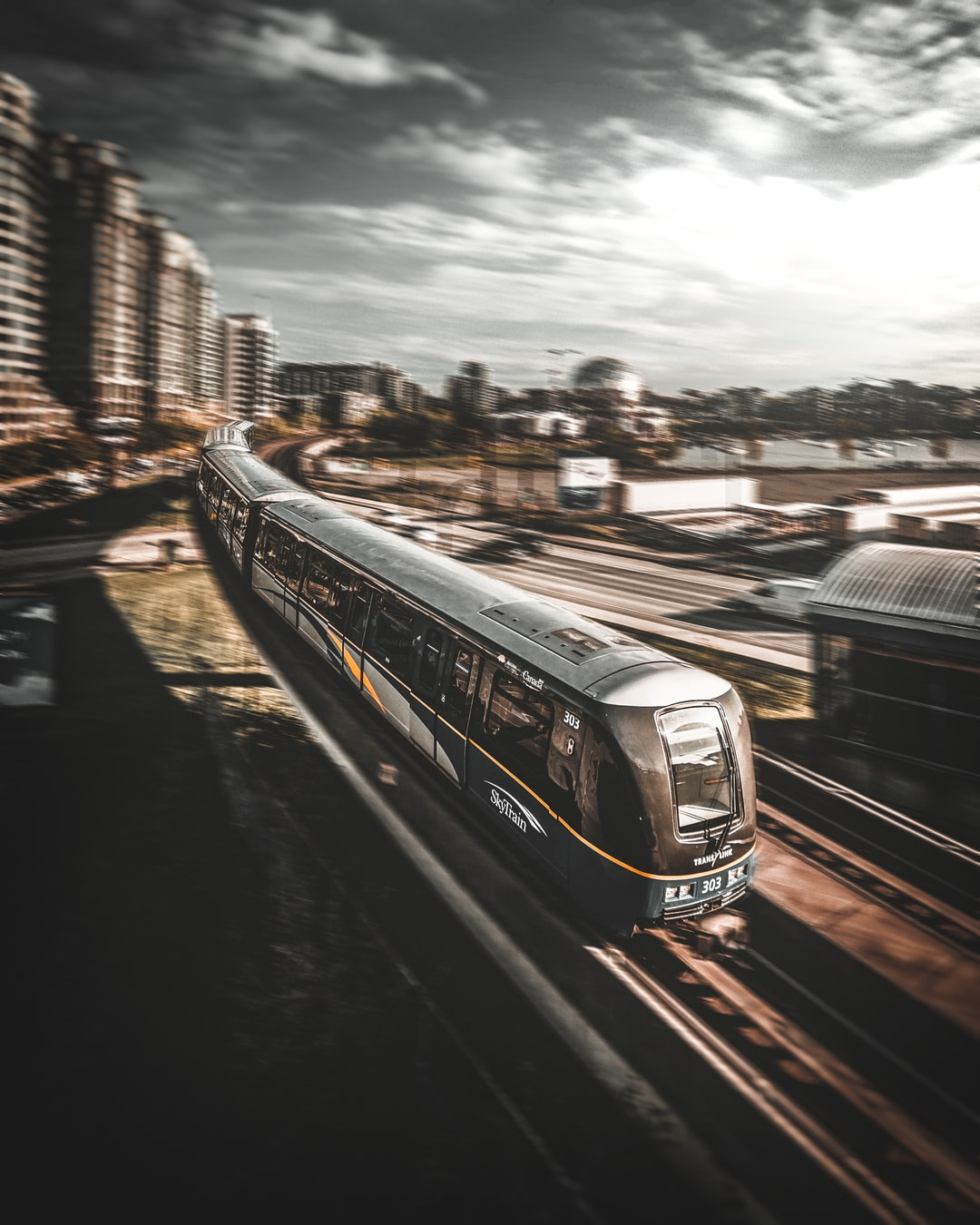 Rapid Regional Transit: What Could Have Been
