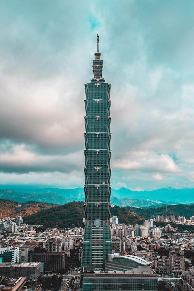 從害怕到談笑自如 專家:台灣證明民主也能抗疫