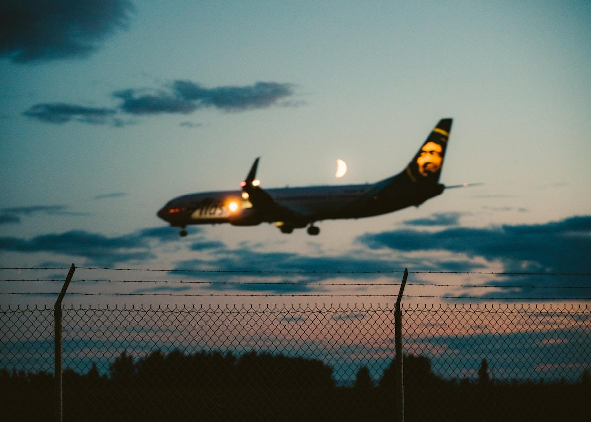 ppc landing