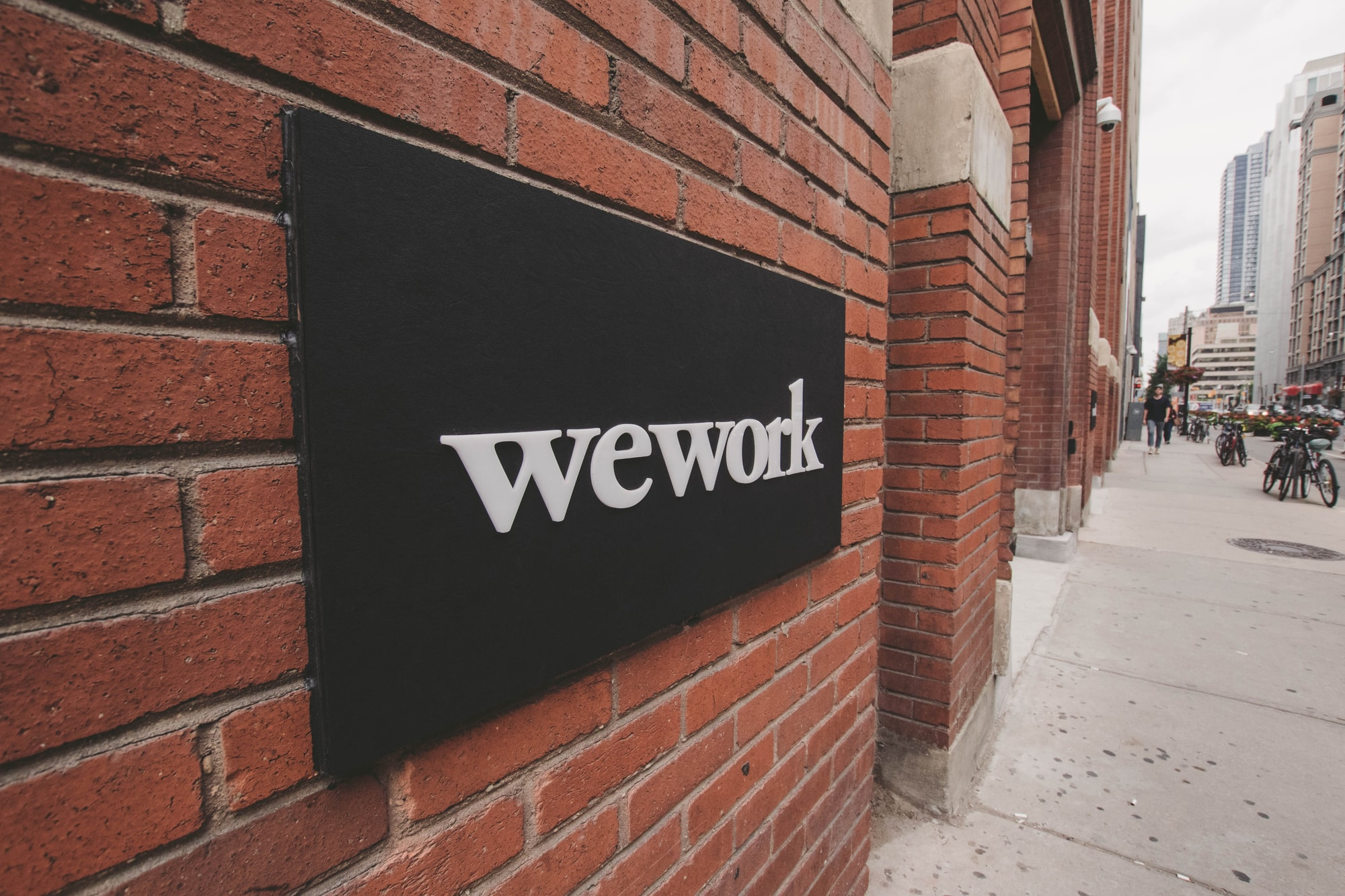 Google Play Pass and WeWork Soap Opera