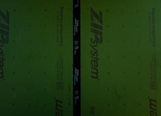 ZIP system box