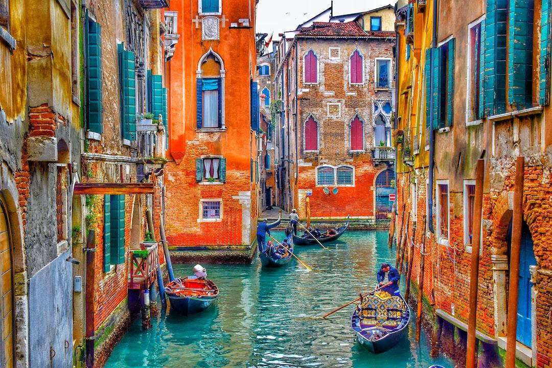 Venecia con vos