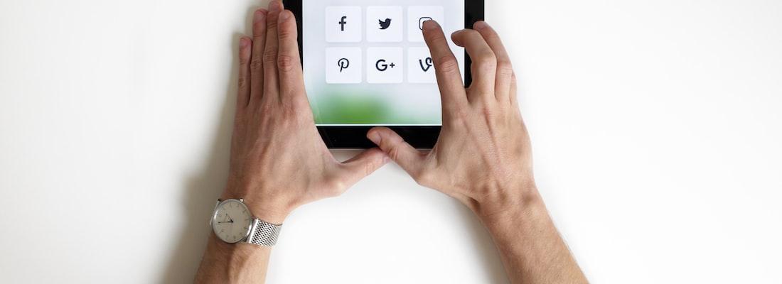 Social Media Lies Travel Faster Than Truth