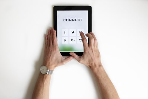 Connect Marketing