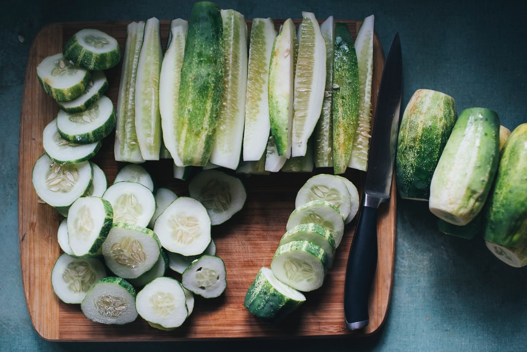 Gardening Tips for Cucumbers