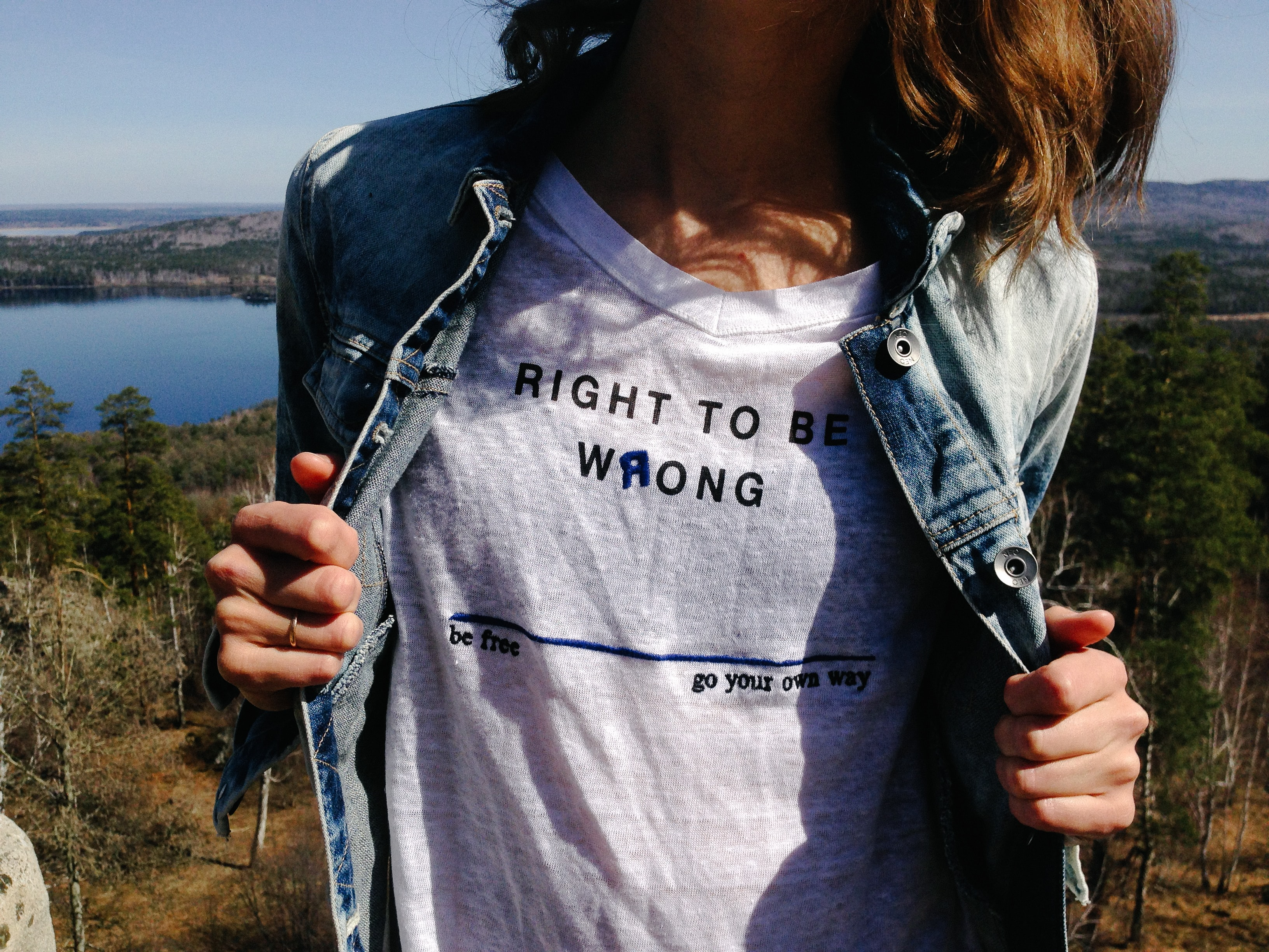 The Right Thing love stories