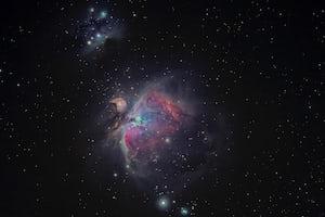 4598. Űr, hold, bolygók