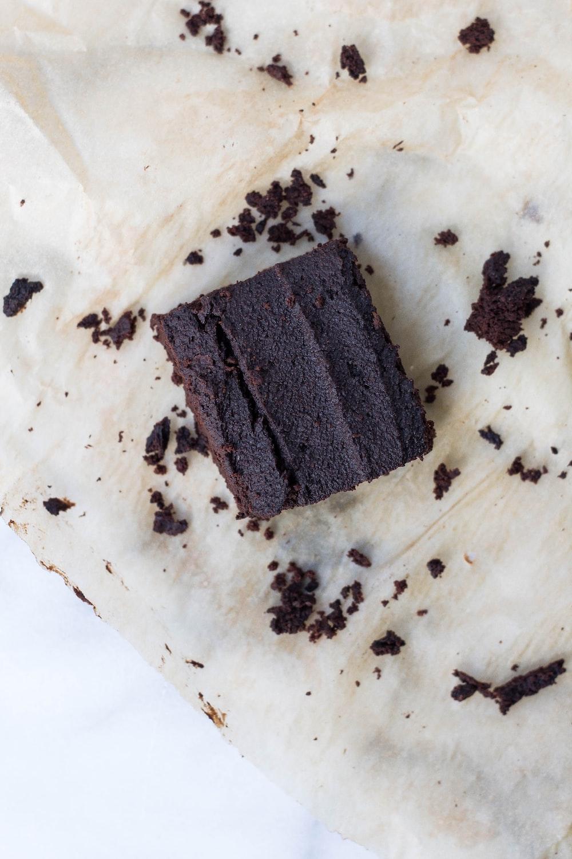 square brownies