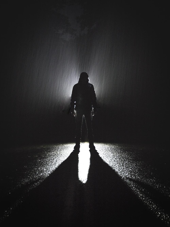 En la oscuridad 251 - 1 part 10