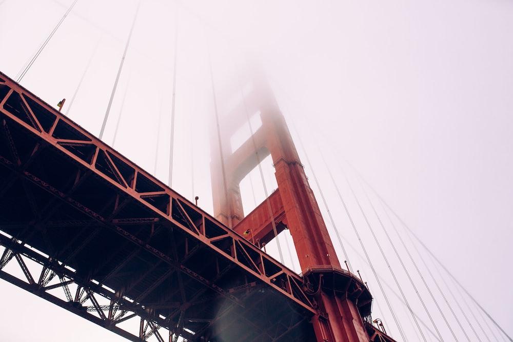 Golden Gate San Francisco, California