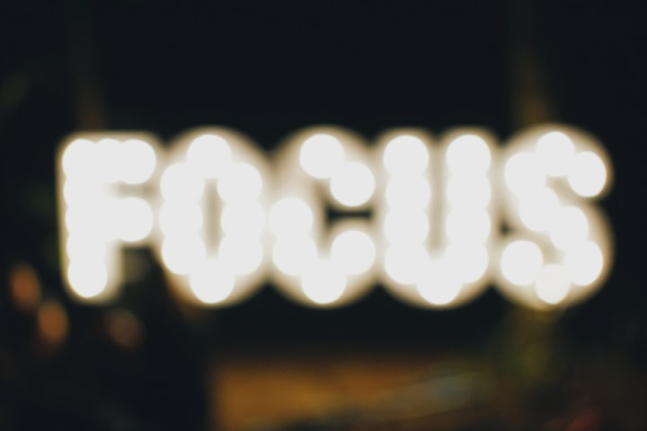 Science-backed tips for improving concentration and focus
