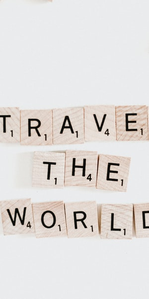 Travel, Tours, and Destinations