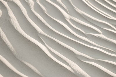 sand dune neutral zoom background