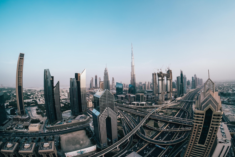 Dubaj stawia sobie za cel zostanie pierwszym na świecie rządem zasilanym przez blockchain
