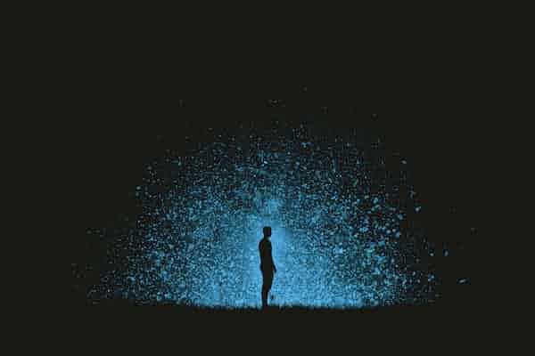 המפץ הגדול של הנפש