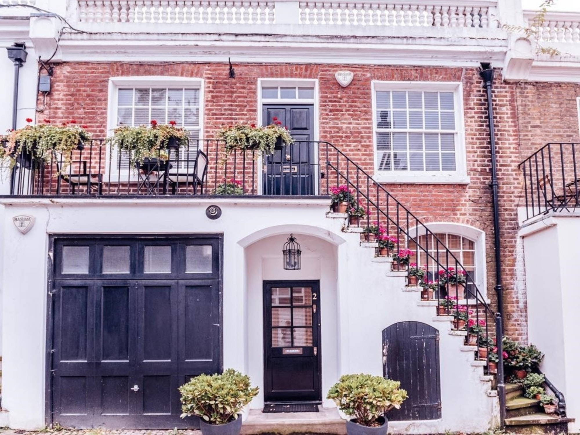 UK house prices forecast to rise by up to 3.5% p.a. from 2022 - 2024