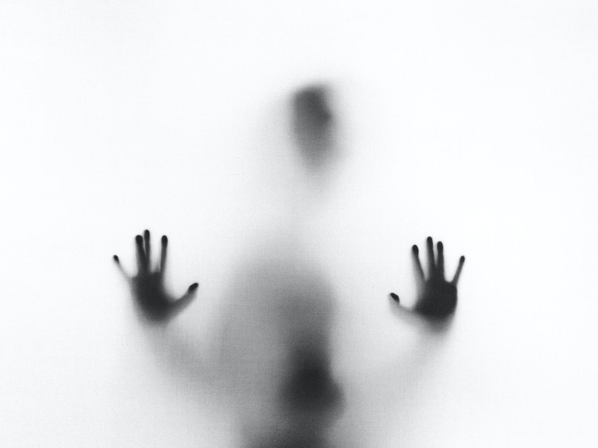 Ghost's DevOps Experience is Ghosting Me