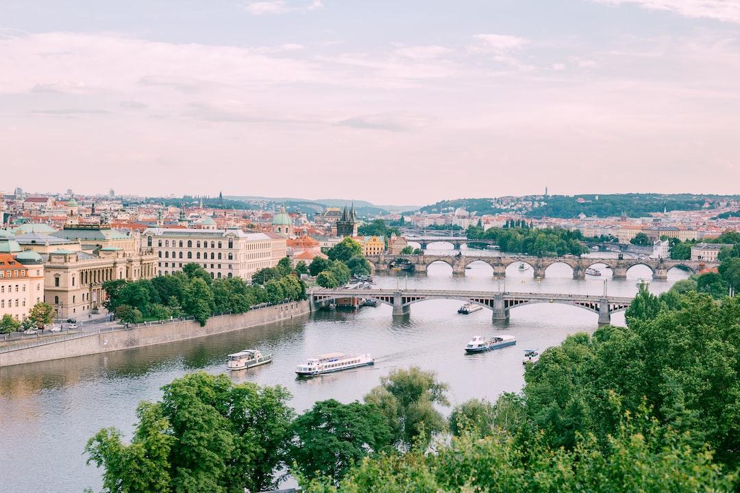 Devcon Prag 2006 - Day 1
