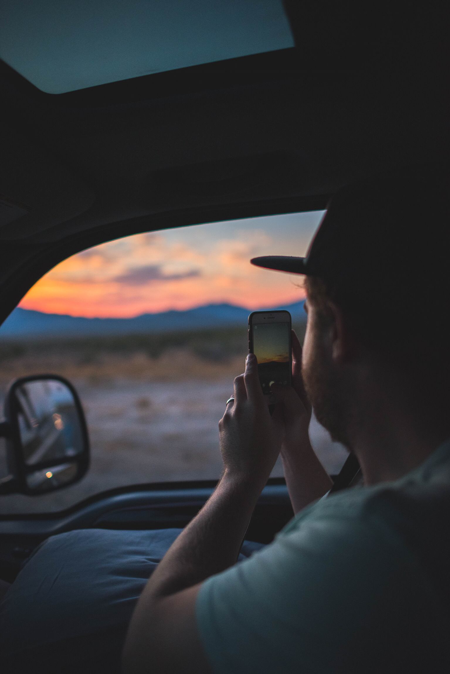 4 tips for taking a winning profile photo for your car