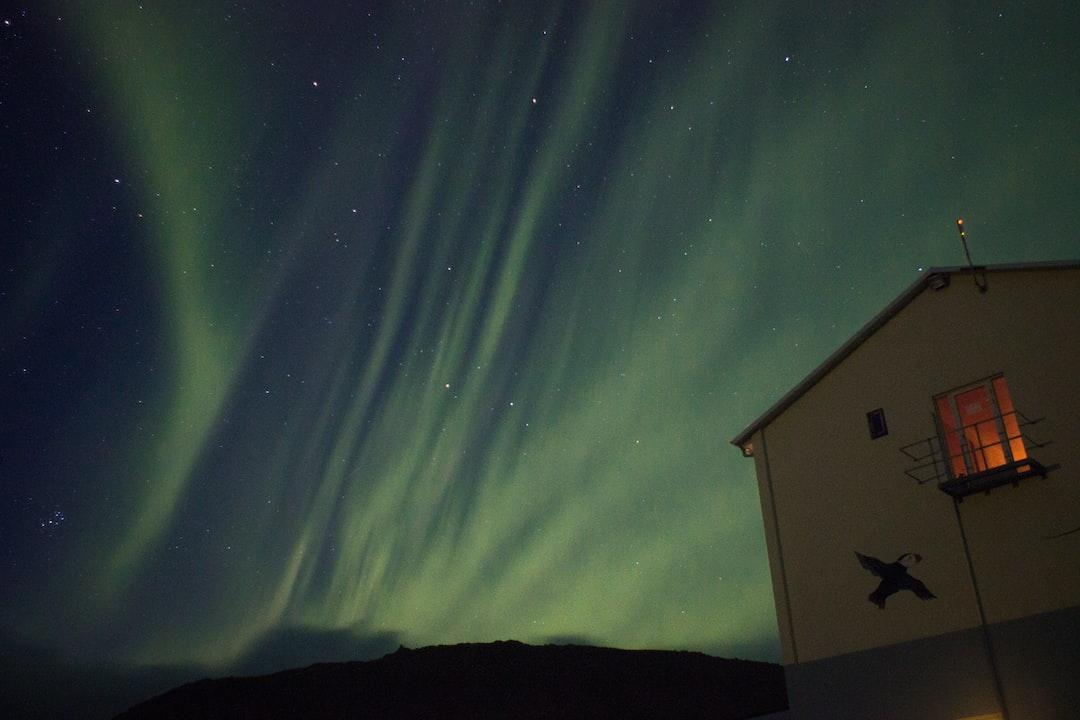 September 1st in Iceland