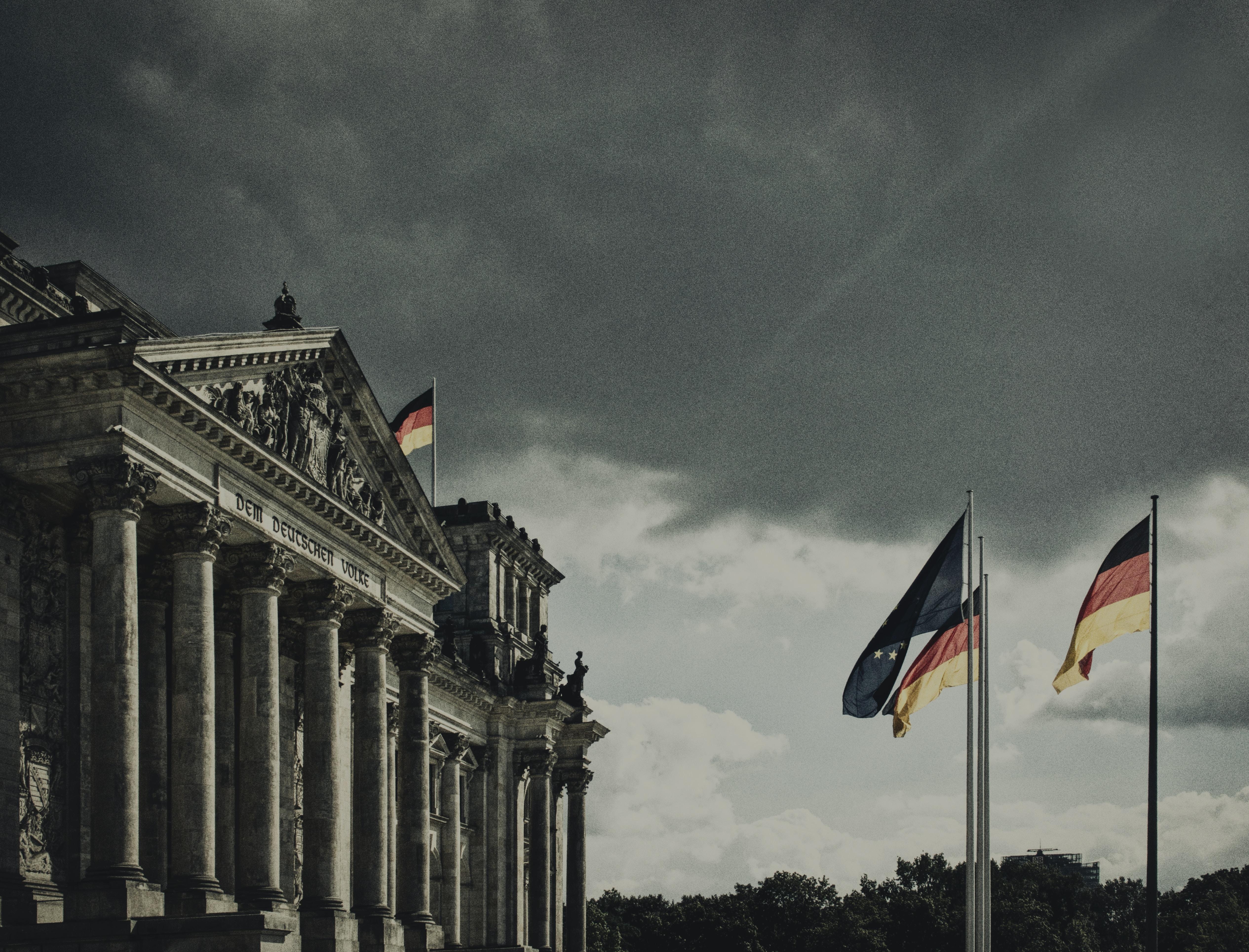 Wie die SPD sich retten könnte