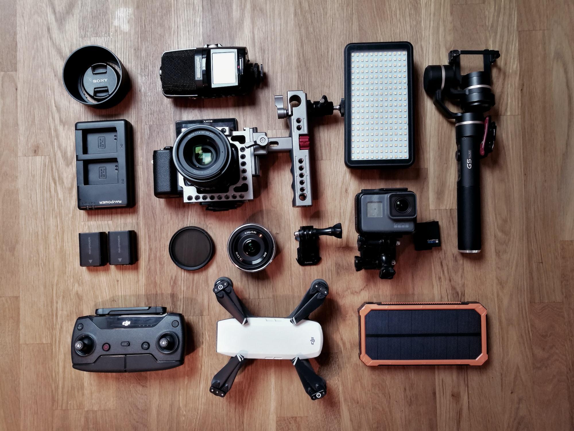 Is Equipment a Current Asset?