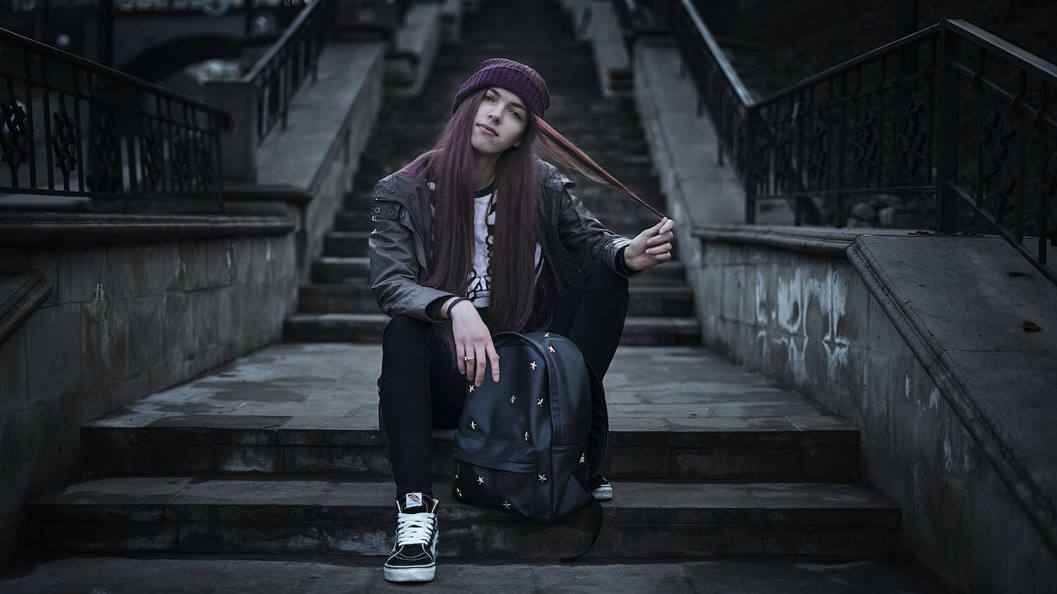 Adolescenza: uno dei temi trattati nella serie SKAM Italia