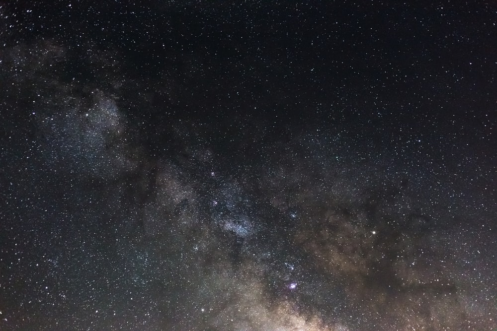 view of milkyway