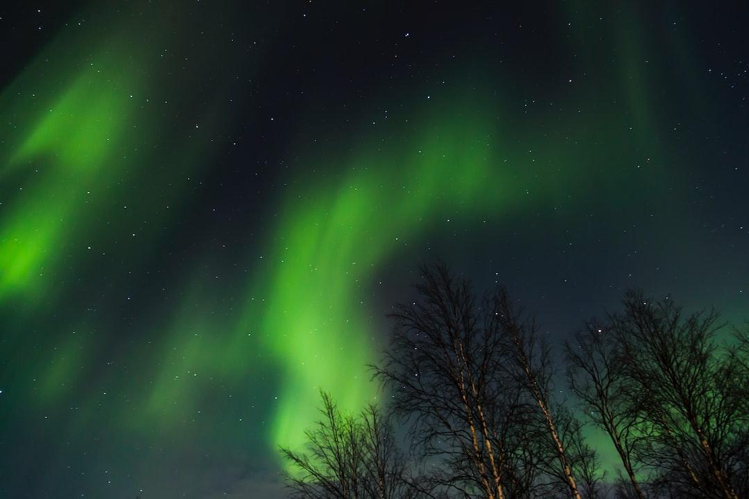 Auroras Boreales en Tromso, Noruega: todo lo que tienes que saber