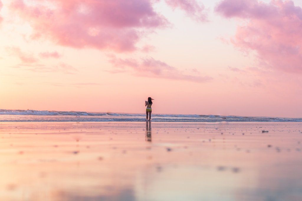 Best Camera Lens For Beach Photography