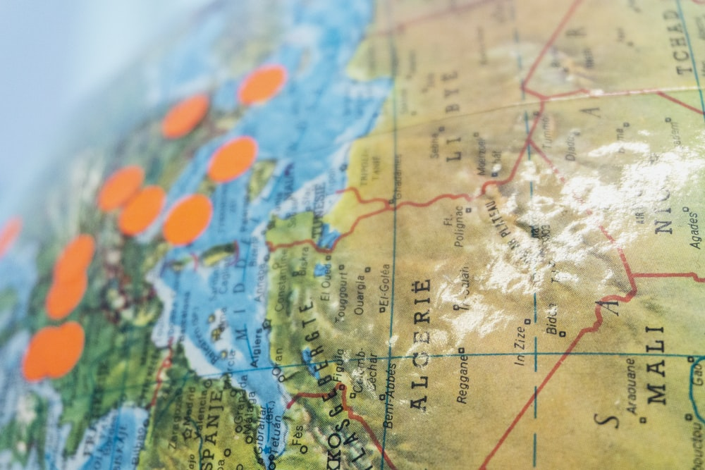 Globe map pictures download free images on unsplash world globe 35 gumiabroncs Gallery