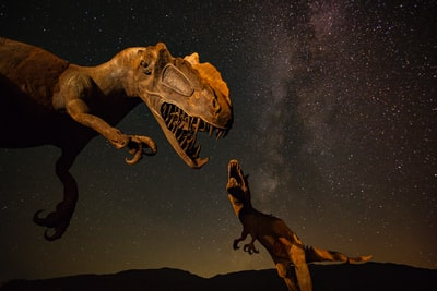 dwa-dinozaury-noca