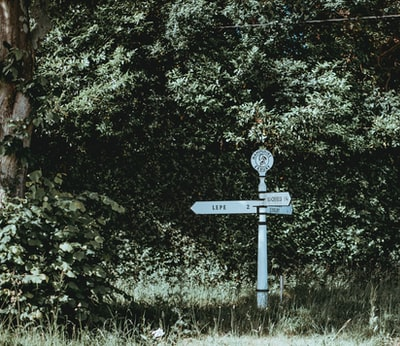 LEPE signage