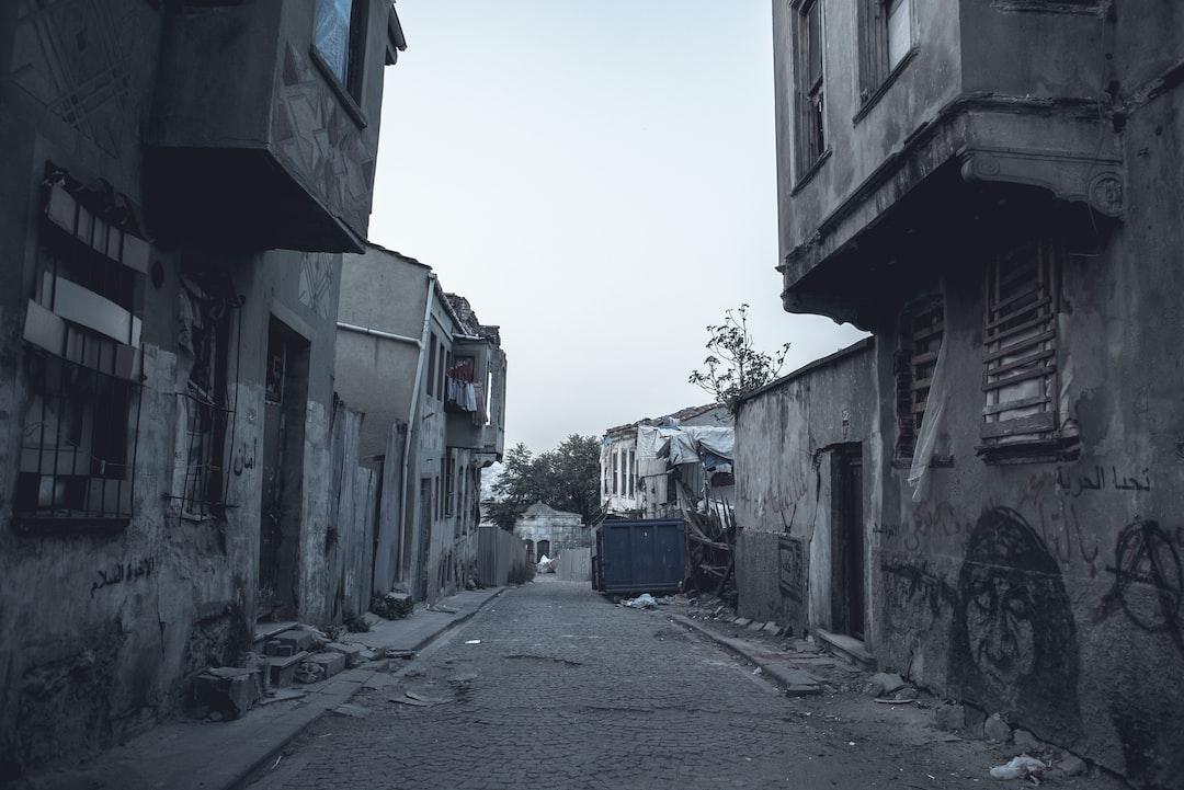 Parazit: adaptivne strane siromaštva
