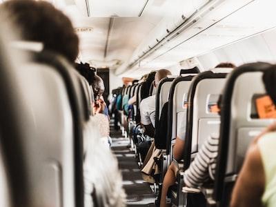 Perché ammalarsi in aereo è abbastanza difficile, spiegazioni scientifiche