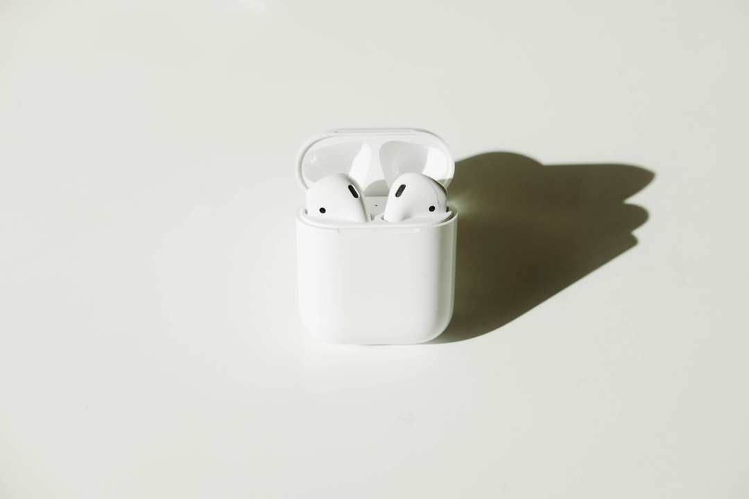 AirPods - Review pemakaian