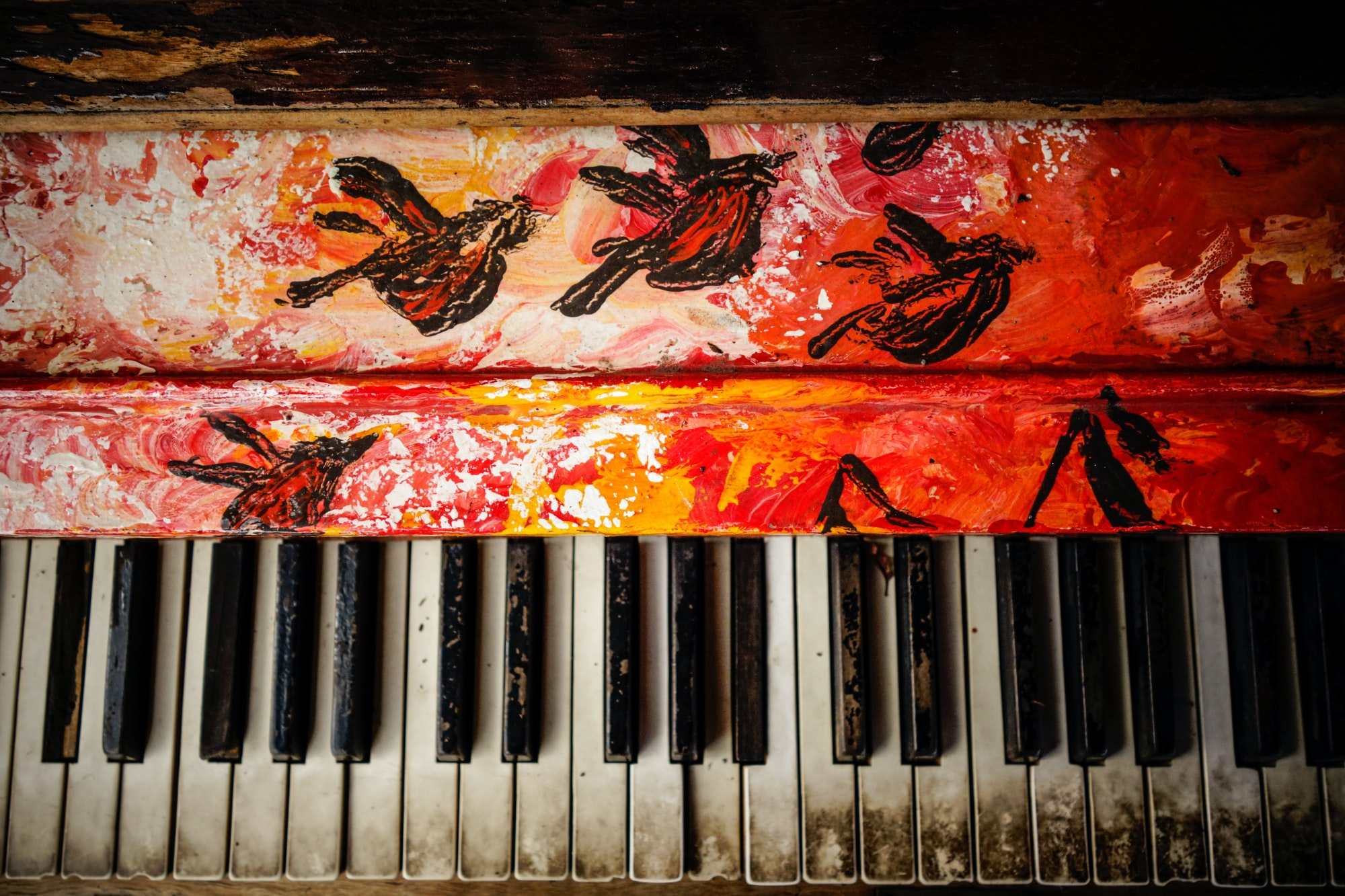 Art and Music Therapy in a Pandemic