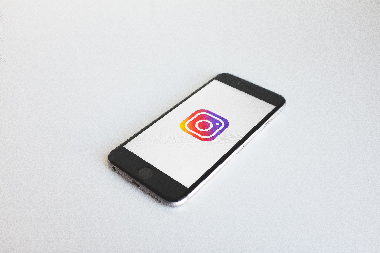 Logo Ine Gray Iphone 6