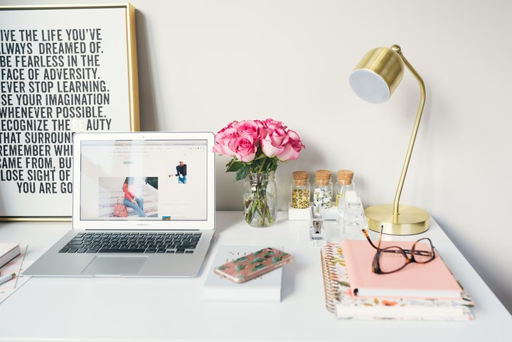 What I've Learned As A Part-Time Freelance Writer…So Far