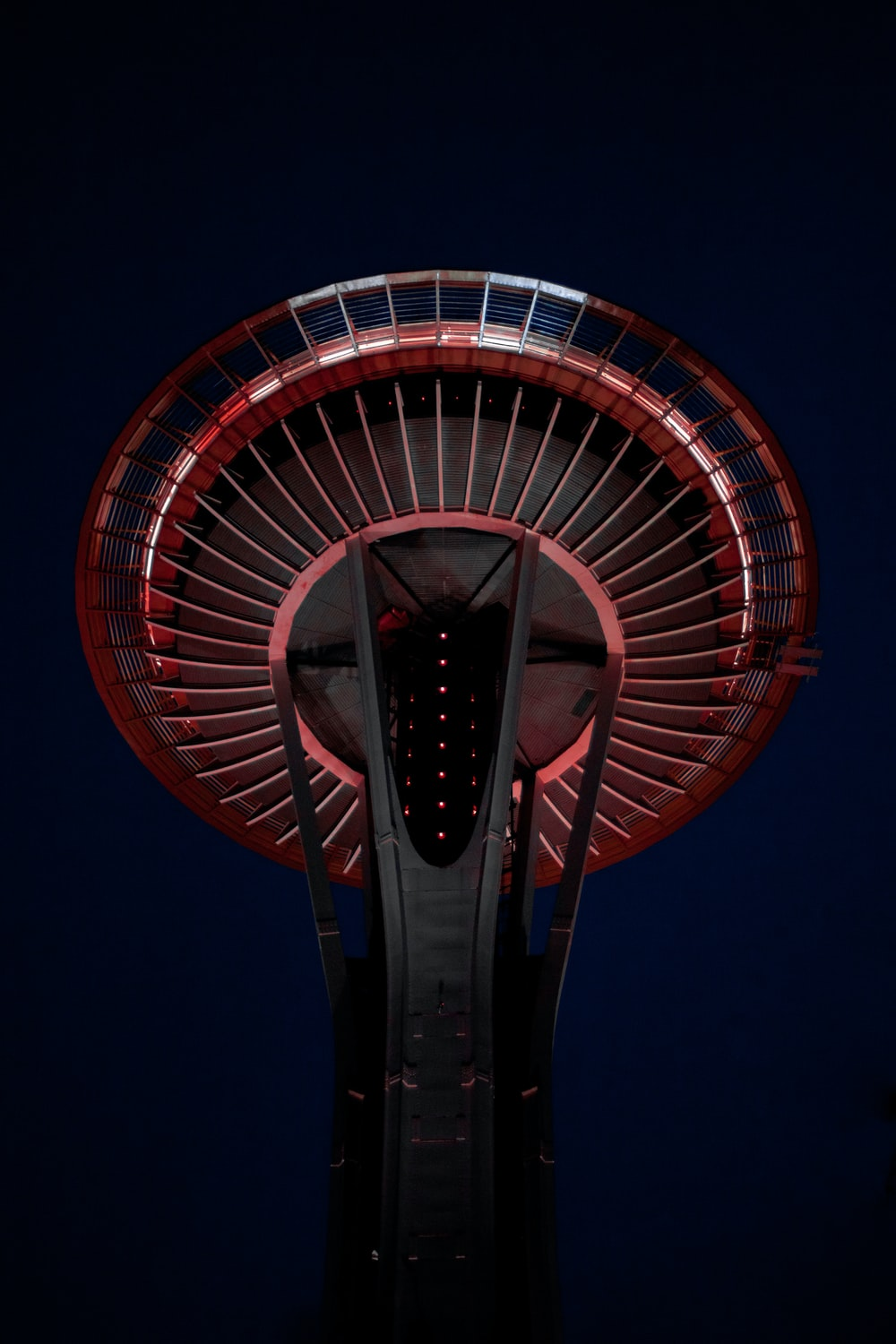 Space Needle Tower, Seattle
