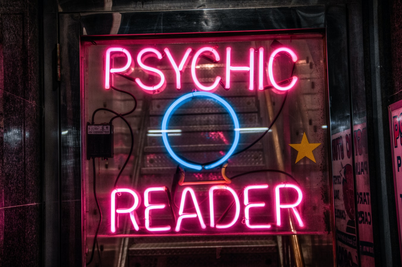 psychics readings NZ
