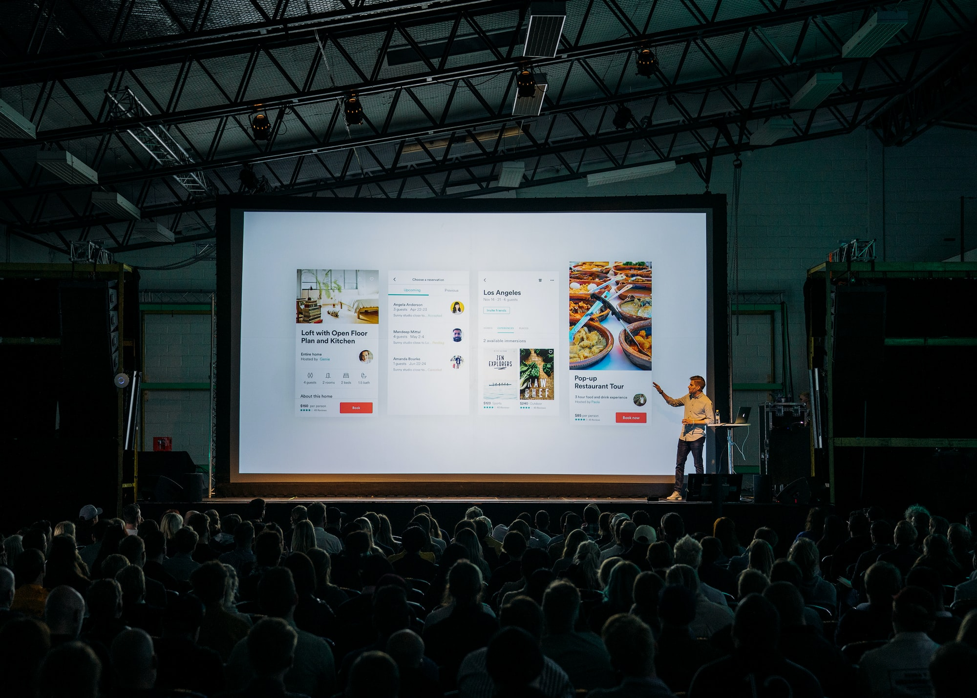Design Events in 2020
