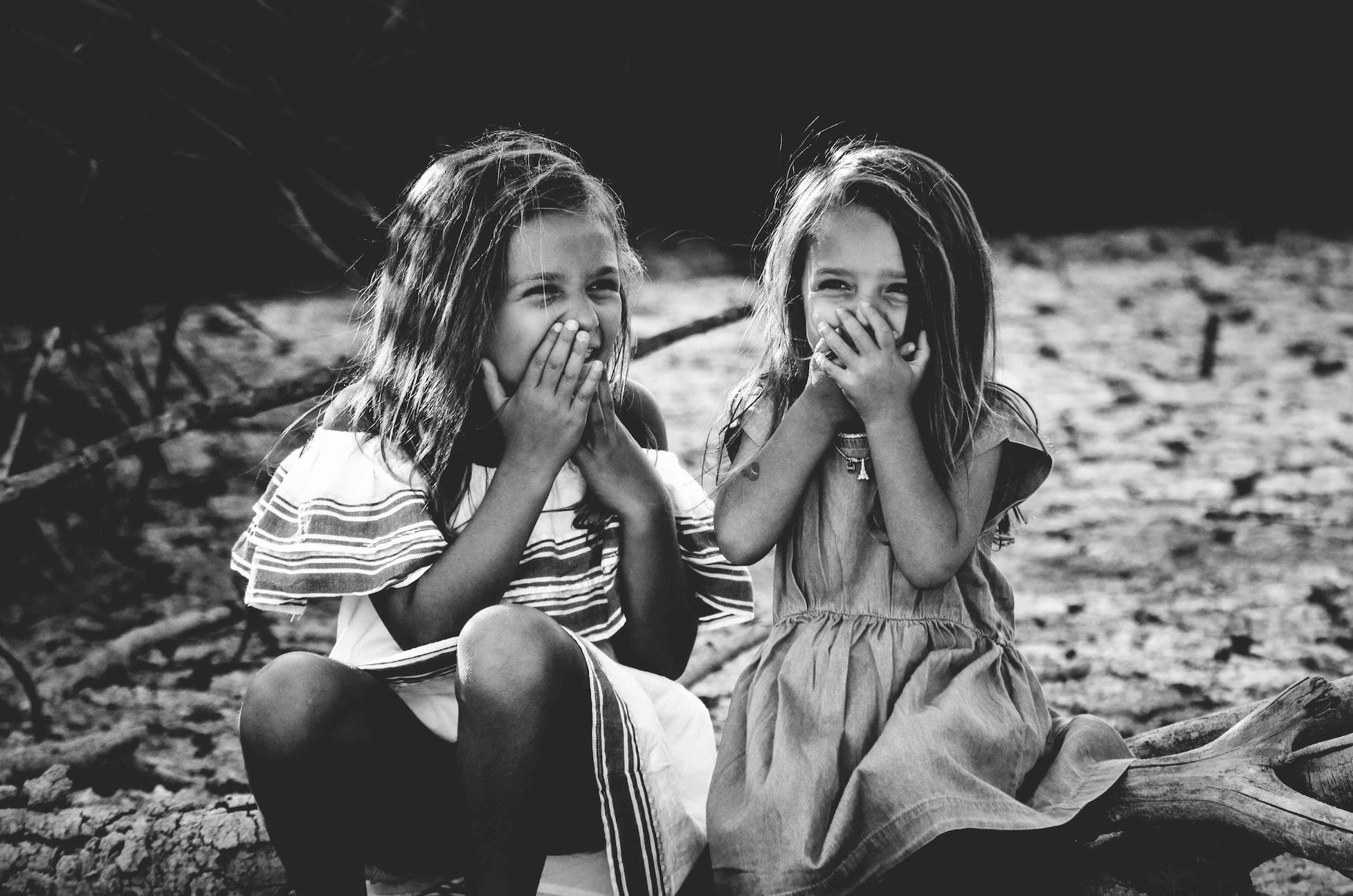 Freude trotz Trauer