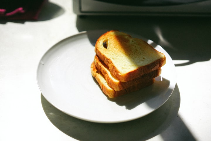 The US Banned Sliced Bread