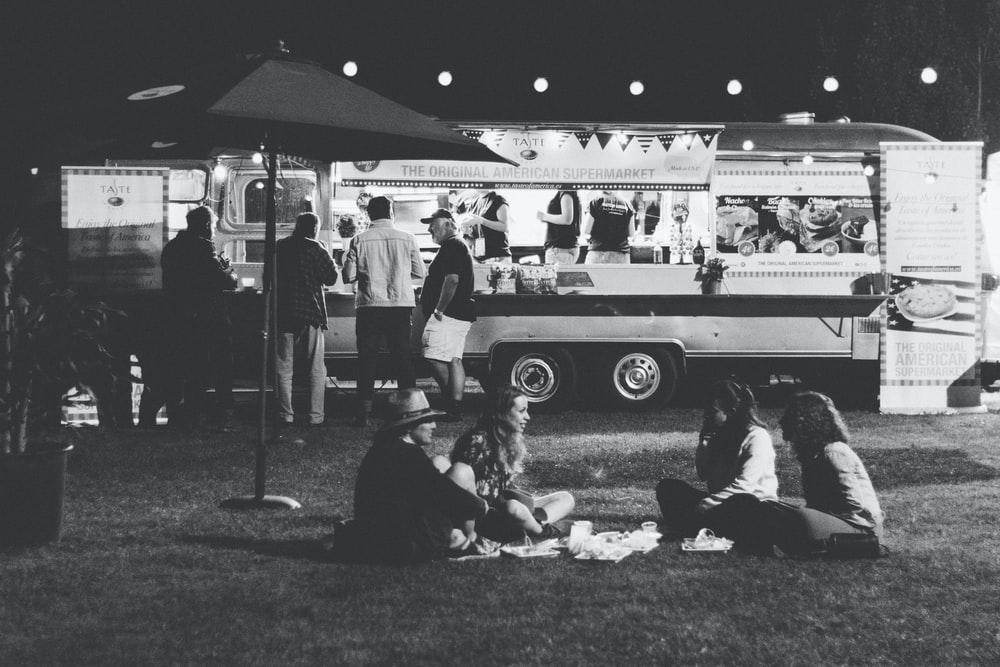 foodtrucks vs restaurantes