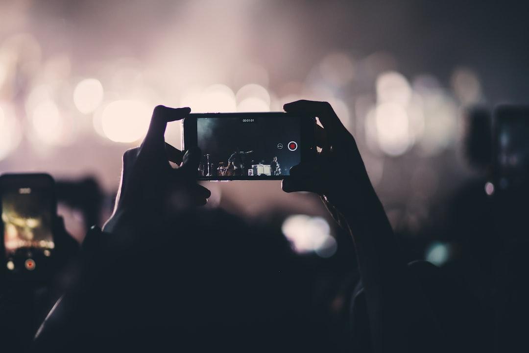 Hur content-världen anpassar sig på vertikalen